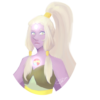 .:: Opal ::. by Response-to-a-lie