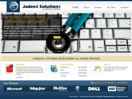Jaded Solutions by abodemous