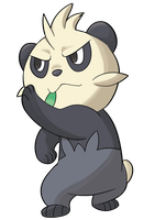 Pancham by VaultScout