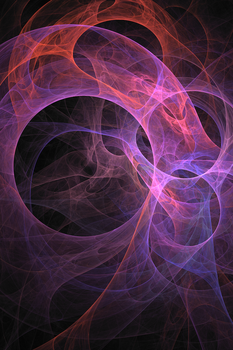 Wormholes by dreamerscove