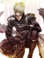 Vash The Stampede by turpentine-08