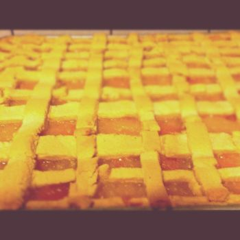 Pineapple Pie Cookies by Nanby