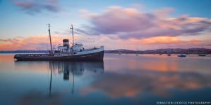 Argentina - Ushuaia by lux69aeterna