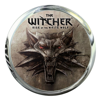 The Witcher 1 - Icon PNG 512x by Xell1998