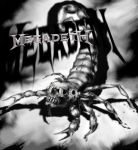 megadeth icon 5 by leenicklessart