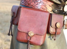 Three New Belt Pouches by Shendorion