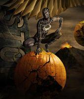 Harvest of Halloween by Splat-Shot