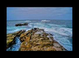 La Jolla Cove by dx