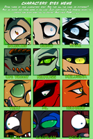 Eye Meme by AstroZerk