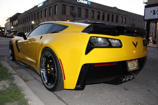 The Z06 (2) by PhotoDrive