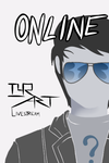 TYR ART Livestreaming by TheYoungReaper