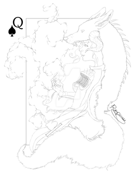 Concept - Lineart by Reaper-cussion