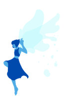 Lapis Lazuli Icon by Hugs-and-knives
