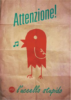 Attenzione! by Sadelis