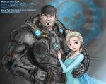 Request - Marcus and Elsa by zeth3047