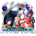 Starbound Icon by LemanRush