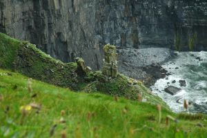 cliffs of moher II by choney25