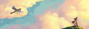 The Wind Rises ( Commentary Included!) by vincentsdeviantart