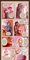 Webcomic - TPB - Chapter 10 - Page 12 by Dedasaur