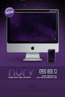 NURV Wallpaper Pack by mgilchuk