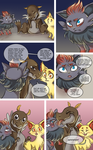 Cain and Mabel - chapter 1 pg 11 by SilverVanadis