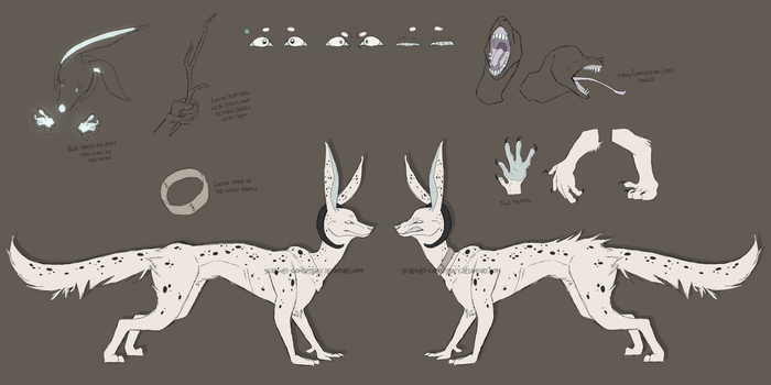 Screenly Reference Sheet 2018 by Screwed-Conspiracy