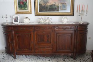 Sideboard Stock 2 by GothicNarcissusStock