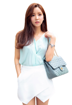Ulzzang Render #4 by Know-chan