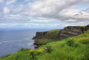 Back to Moher by Pajunen