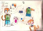 Andy Ref Sheet by adrummaster