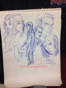 Collab by Joanthony, Ivonn and Ant Andujar Jr by antandujar