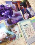 Broken Wings Signed Prints by ChibiStarChan