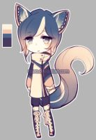 Lacie: 1 Day Winter Lacie Auction 2 [CLOSED] by niaro