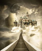Dream Castle by SukhRiar