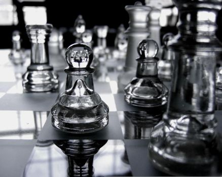 Chess by spiderson5000
