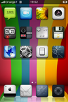 iPhone : REALiZED theme by agoner