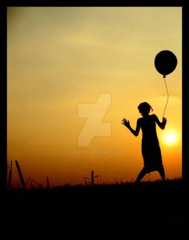 Baloon ish by LiaIs