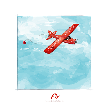 Fly by NaBHaN