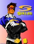 SIKLAB by jey2dworld