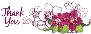 Orchids by KmyGraphic