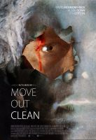Move Out Clean Poster alt by SteveDen