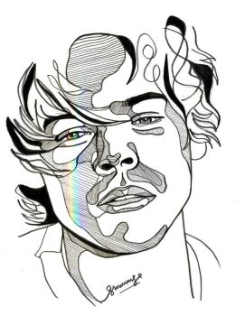 harry styles by shivamsehgalartwork