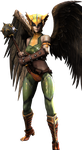 Hawkgirl by Famguy3