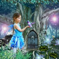 The-Fairies-Of-The-Forest-k by zanthia5