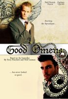 Good Omens by vifetoile