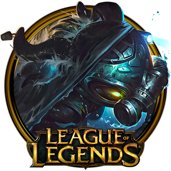 Omega Squad Fizz Dock Icon by OutlawNinja