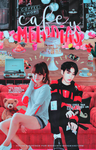 032 ! cafe y melodias (jungkook) by BohemianStorm