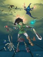 Link by VisibleFire