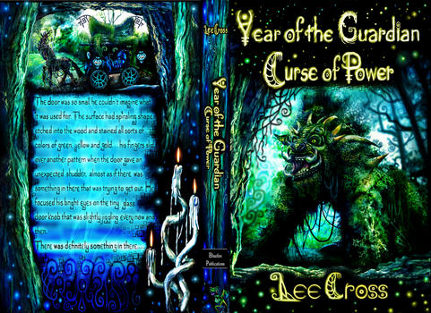 Published Novel!  Year of the Guardian! by Wood-Splitter-Lee