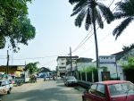 Somewhere in my city Douala by chrisbogarde